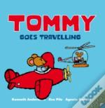 Tommy Goes Travelling