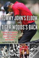 Tommy Johns Elbow And Tiger Woods'S Back