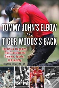 Wook.pt - Tommy Johns Elbow And Tiger Woods'S Back
