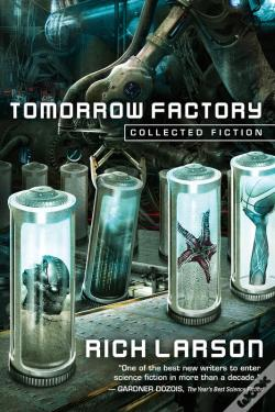 Wook.pt - Tomorrow Factory