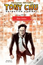 Tony CHU Detective Canibal vol. 12