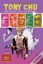 Tony CHU Detective Canibal vol. 7