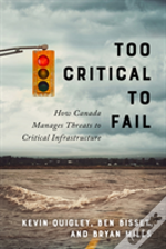 Too Critical To Fail