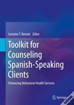 Wook.pt - Toolkit For Counseling Spanish-Speaking Clients