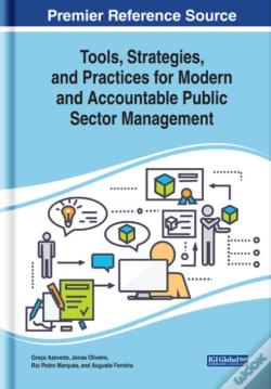 Wook.pt - Tools, Strategies, And Practices For Modern And Accountable Public Sector Management