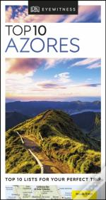 Top 10 Travel Guides - Azores