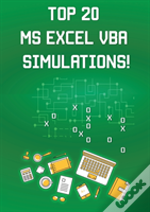 Top 20 Ms Excel Vba Simulations!
