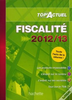 Wook.pt - Top Actuel Fiscalite 2012 2013