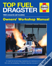 Top Fuel Dragster Manual
