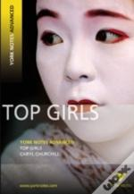 'Top Girls'
