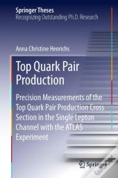 Top Quark Pair Production