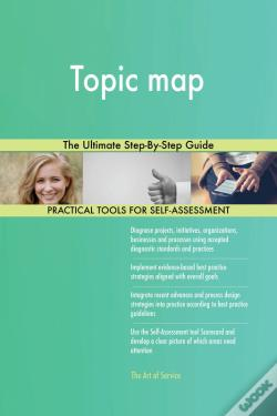 Wook.pt - Topic Map The Ultimate Step-By-Step Guide