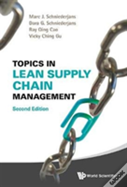 Wook.pt - Topics In Lean Supply Chain Management