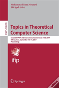 Wook.pt - Topics In Theoretical Computer Science
