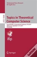 Topics In Theoretical Computer Science