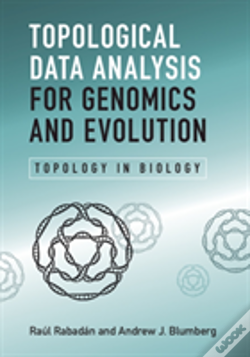 Wook.pt - Topological Data Analysis For Genomics And Evolution