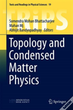 Wook.pt - Topology And Condensed Matter Physics