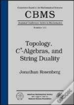 Topology Calgebras & String Duality