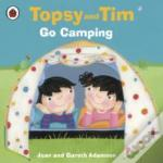 Topsy & Tim Go Camping
