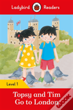Topsy & Tim Go To London Activity Book