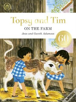 Wook.pt - Topsy And Tim: On The Farm Anniversary Edition