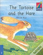 Tortoise And The Hare Elt Edition