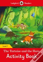 Tortoise & The Hare Activity Book