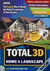 Total 3D Home & Landscape Deluxe Edition
