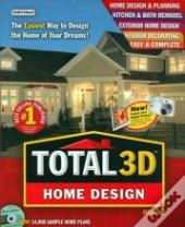 Total 3D Home Design