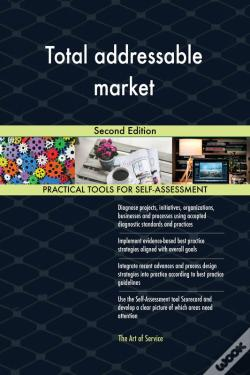Wook.pt - Total Addressable Market Second Edition