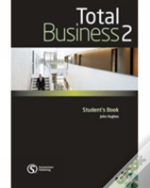 Total Business 2 Students Book