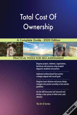 Wook.pt - Total Cost Of Ownership A Complete Guide - 2020 Edition