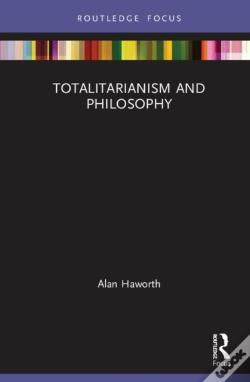 Wook.pt - Totalitarianism And Philosophy