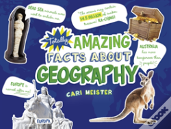 Wook.pt - Totally Amazing Facts About Geograp
