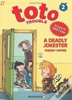 Toto Trouble #2