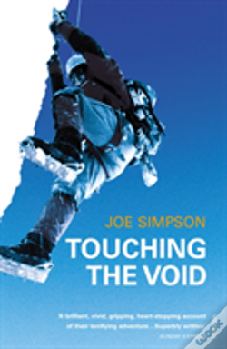Wook.pt - Touching The Void