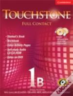 Touchstone 1b Full Contact (With Ntsc Dvd)