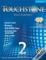 Touchstone 2 Full Contact (With Ntsc Dvd)