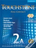 Touchstone 2a Full Contact (With Ntsc Dvd)