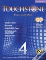 Touchstone 4 Full Contact (With Ntsc Dvd)
