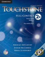 Touchstone Level 2 Full Contact B