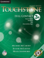 Touchstone Level 3 Full Contact B