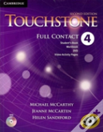 Touchstone Level 4 Full Contact
