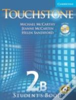 Touchstone Student'S Book 2b With Audio Cd/Cd-Rom
