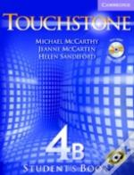 Touchstone Student'S Book 4b With Audio Cd/Cd-Rom