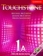 Touchstone Workbook 1 A