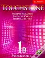 Touchstone Workbook 1 B