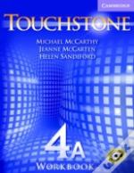 Touchstone Workbook 4 A