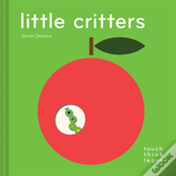 Wook.pt - Touchthinklearn: Little Critters