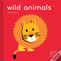 Wook.pt - Touchthinklearn: Wild Animals